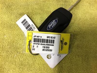 2020 Ford F-150 SuperCrew Cab 4x4, Pickup #JF16714 - photo 25