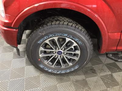 2020 Ford F-150 SuperCrew Cab 4x4, Pickup #JF16714 - photo 5