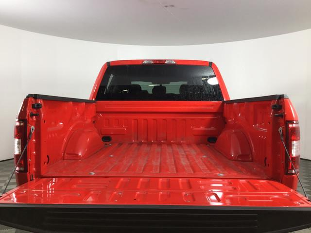 2020 Ford F-150 SuperCrew Cab 4x4, Pickup #JF16727 - photo 13