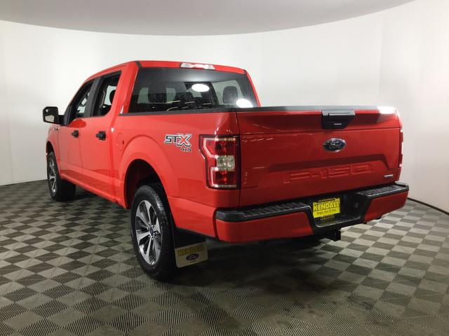 2020 Ford F-150 SuperCrew Cab 4x4, Pickup #JF16727 - photo 4