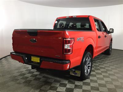 2020 Ford F-150 SuperCrew Cab 4x4, Pickup #JF16727 - photo 2