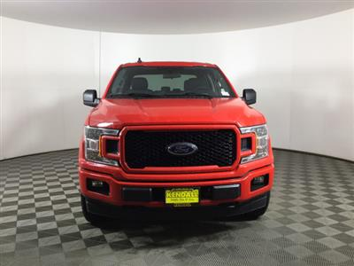 2020 Ford F-150 SuperCrew Cab 4x4, Pickup #JF16727 - photo 3