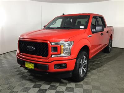 2020 Ford F-150 SuperCrew Cab 4x4, Pickup #JF16727 - photo 5