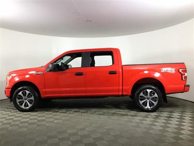 2020 Ford F-150 SuperCrew Cab 4x4, Pickup #JF16727 - photo 8