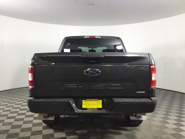 2020 Ford F-150 SuperCrew Cab 4x4, Pickup #JF16733 - photo 2