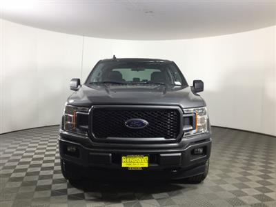 2020 Ford F-150 SuperCrew Cab 4x4, Pickup #JF16733 - photo 3