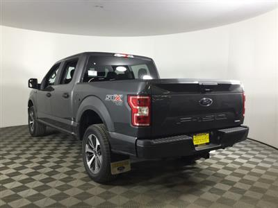 2020 Ford F-150 SuperCrew Cab 4x4, Pickup #JF16733 - photo 9