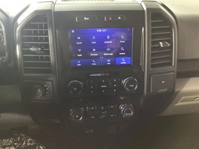2020 Ford F-150 SuperCrew Cab 4x4, Pickup #JF16737 - photo 18