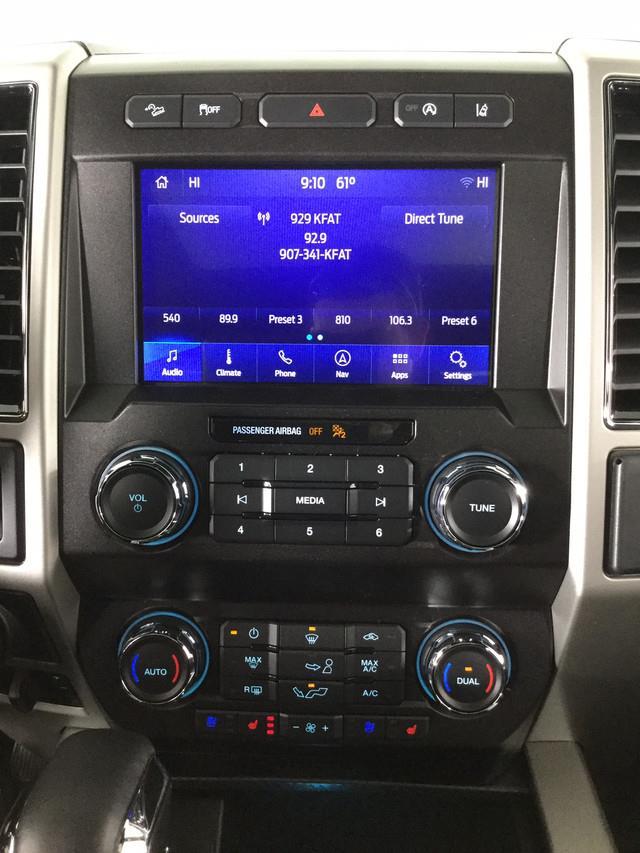 2020 Ford F-150 SuperCrew Cab 4x4, Pickup #JF16764 - photo 18