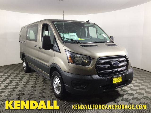 2020 Ford Transit 150 Low Roof 4x2, Empty Cargo Van #JF16785 - photo 1