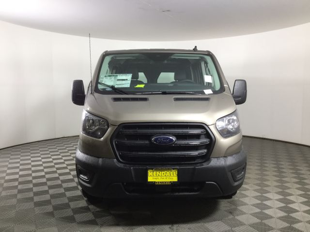 2020 Ford Transit 150 Low Roof 4x2, Empty Cargo Van #JF16785 - photo 3