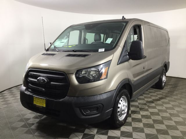 2020 Ford Transit 150 Low Roof 4x2, Empty Cargo Van #JF16785 - photo 4