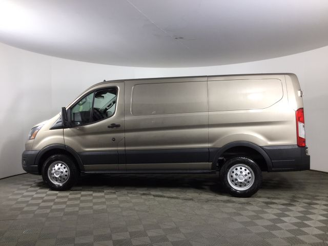 2020 Ford Transit 150 Low Roof 4x2, Empty Cargo Van #JF16785 - photo 6