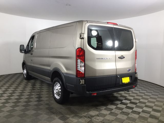 2020 Ford Transit 150 Low Roof 4x2, Empty Cargo Van #JF16785 - photo 7