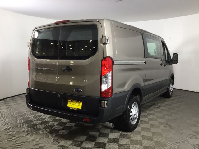 2020 Ford Transit 150 Low Roof 4x2, Empty Cargo Van #JF16785 - photo 11