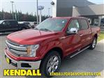 2020 Ford F-150 SuperCrew Cab 4x4, Pickup #JF16868 - photo 1