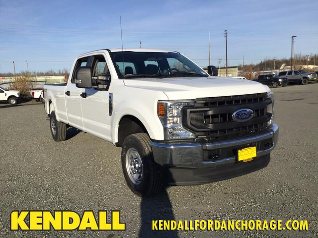 2020 Ford F-250 Crew Cab 4x4, Pickup #JF16929 - photo 1