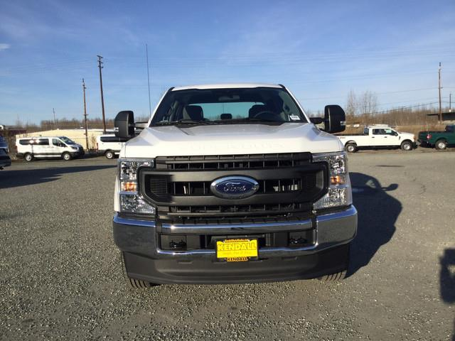 2020 Ford F-250 Crew Cab 4x4, Pickup #JF16929 - photo 3