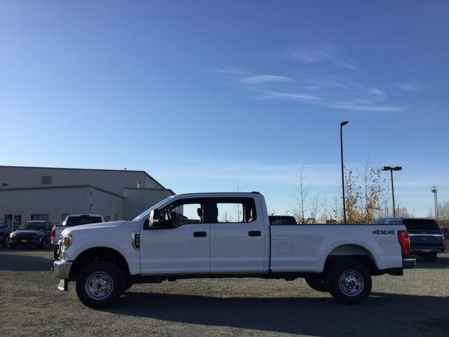 2020 Ford F-250 Crew Cab 4x4, Pickup #JF16929 - photo 5