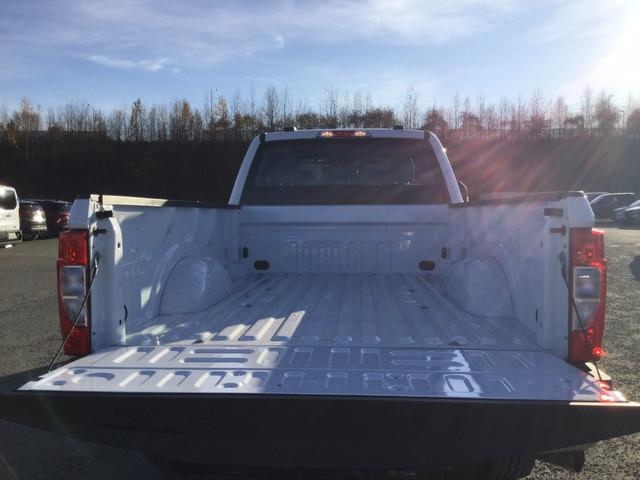 2020 Ford F-250 Crew Cab 4x4, Pickup #JF16929 - photo 9