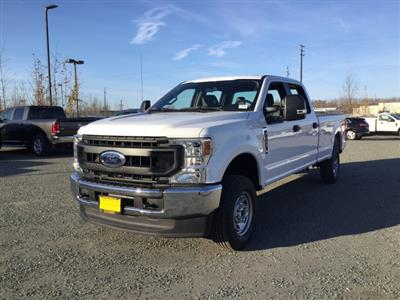 2020 Ford F-250 Crew Cab 4x4, Pickup #JF16929 - photo 4