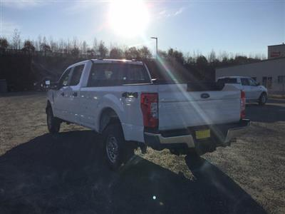 2020 Ford F-250 Crew Cab 4x4, Pickup #JF16929 - photo 6