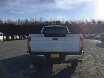 2020 Ford F-250 Crew Cab 4x4, Pickup #JF16929 - photo 7