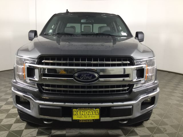 2020 Ford F-150 SuperCrew Cab 4x4, Pickup #JF17013 - photo 3