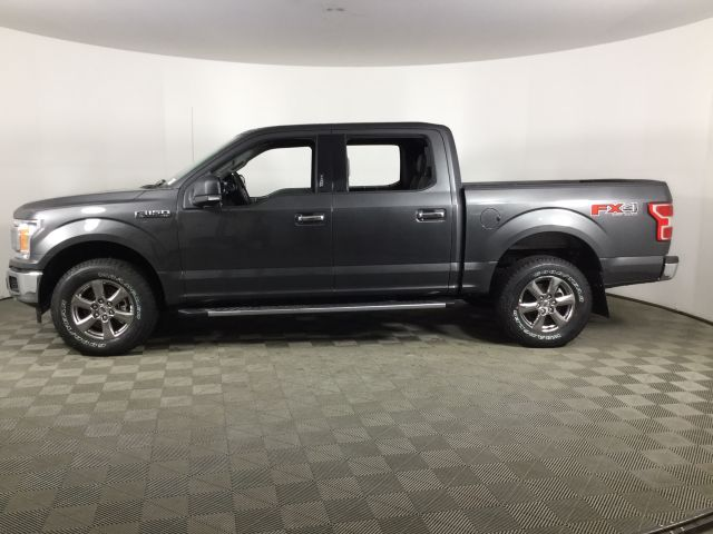 2020 Ford F-150 SuperCrew Cab 4x4, Pickup #JF17013 - photo 4