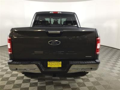 2020 Ford F-150 SuperCrew Cab 4x4, Pickup #JF17013 - photo 2