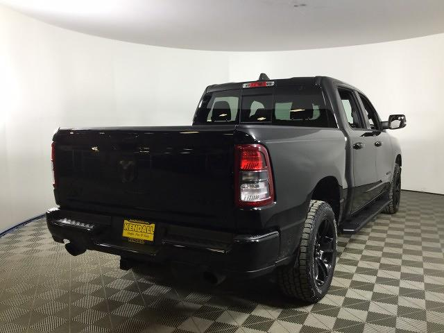 2020 Ram 1500 Crew Cab 4x4, Pickup #JF17018A - photo 2