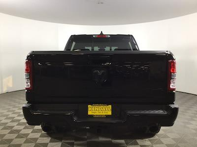 2020 Ram 1500 Crew Cab 4x4, Pickup #JF17018A - photo 9