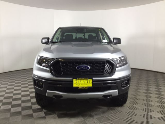2020 Ford Ranger SuperCrew Cab 4x4, Pickup #JF17033 - photo 3