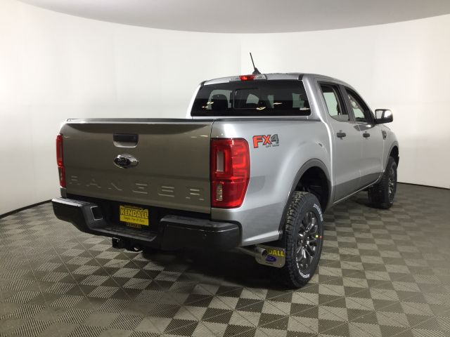 2020 Ford Ranger SuperCrew Cab 4x4, Pickup #JF17033 - photo 1