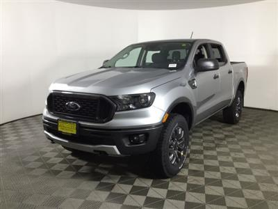 2020 Ford Ranger SuperCrew Cab 4x4, Pickup #JF17033 - photo 4