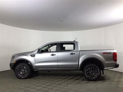 2020 Ford Ranger SuperCrew Cab 4x4, Pickup #JF17033 - photo 7