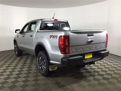 2020 Ford Ranger SuperCrew Cab 4x4, Pickup #JF17033 - photo 8