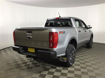 2020 Ford Ranger SuperCrew Cab 4x4, Pickup #JF17033 - photo 2