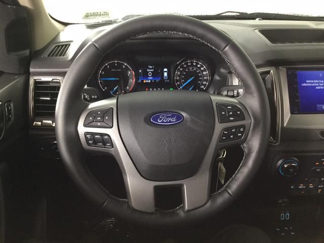 2020 Ford Ranger SuperCrew Cab 4x4, Pickup #JF17075 - photo 17