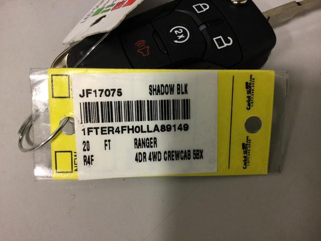 2020 Ford Ranger SuperCrew Cab 4x4, Pickup #JF17075 - photo 23