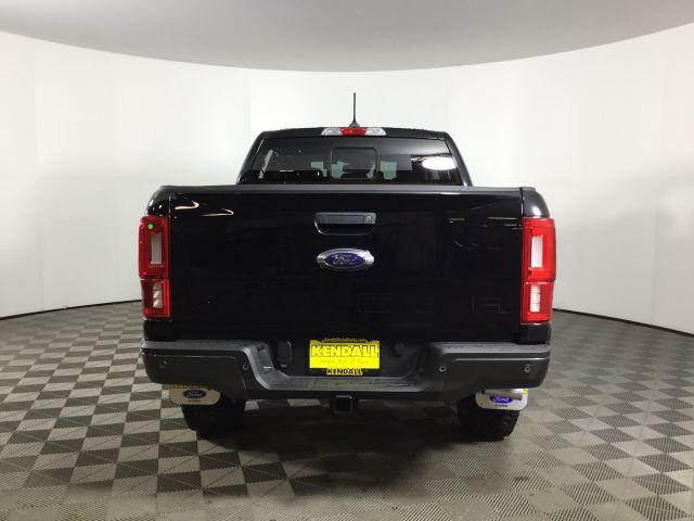 2020 Ford Ranger SuperCrew Cab 4x4, Pickup #JF17075 - photo 9