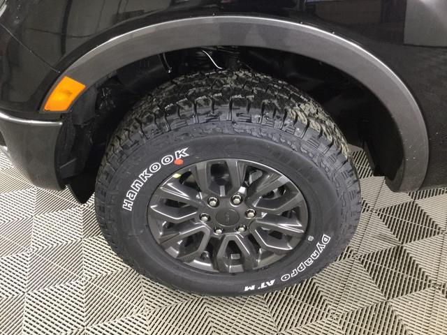 2020 Ford Ranger SuperCrew Cab 4x4, Pickup #JF17075 - photo 4