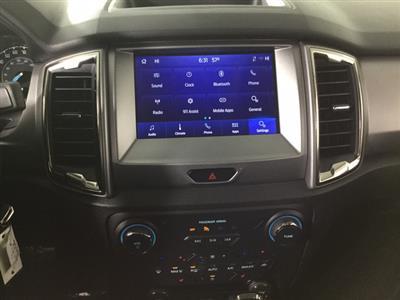 2020 Ford Ranger SuperCrew Cab 4x4, Pickup #JF17075 - photo 19