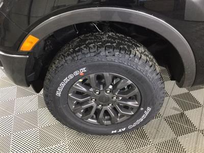 2020 Ford Ranger SuperCrew Cab 4x4, Pickup #JF17075 - photo 5
