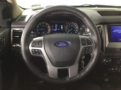 2020 Ford Ranger SuperCrew Cab 4x4, Pickup #JF17075 - photo 16