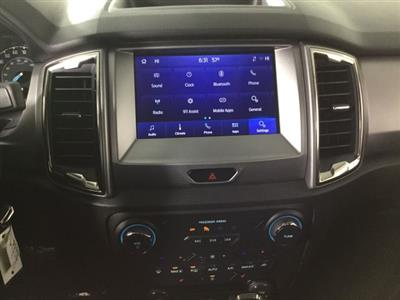 2020 Ford Ranger SuperCrew Cab 4x4, Pickup #JF17075 - photo 18