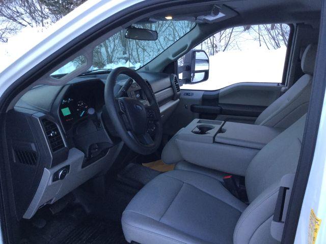 2020 Ford F-350 Super Cab DRW 4x4, Platform Body #JF17091 - photo 6