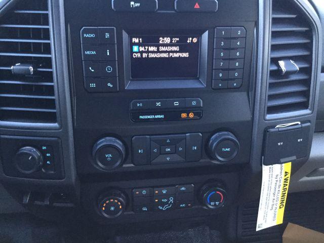 2020 Ford F-350 Super Cab DRW 4x4, Platform Body #JF17091 - photo 8
