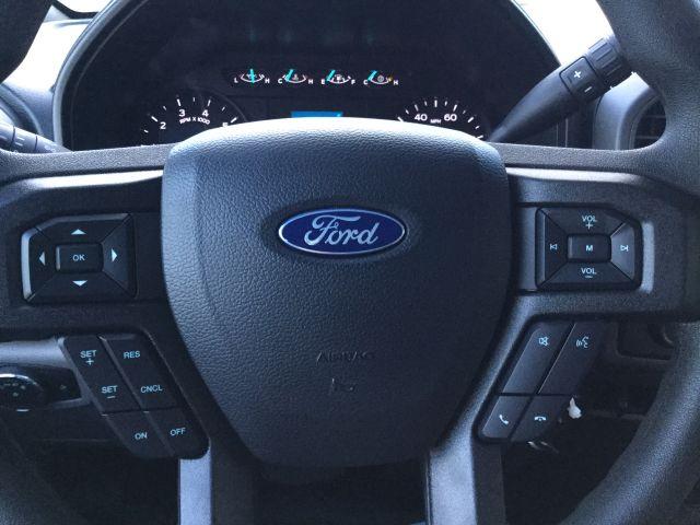 2020 Ford F-350 Super Cab DRW 4x4, Platform Body #JF17091 - photo 9