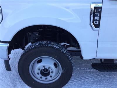 2020 Ford F-350 Super Cab DRW 4x4, Platform Body #JF17091 - photo 5
